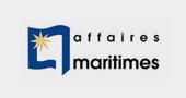 logo affaires maritimes